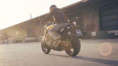 Yamaha XSR900 - Immagine: 10