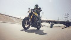 Yamaha XSR900 - Immagine: 11