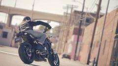 Yamaha XSR900 - Immagine: 12