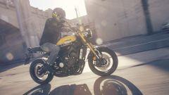 Yamaha XSR900 - Immagine: 13