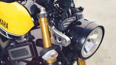 Yamaha XSR900 - Immagine: 14