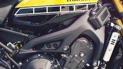 Yamaha XSR900 - Immagine: 16