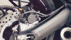 Yamaha XSR900 - Immagine: 17