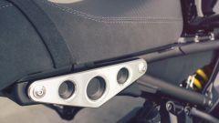 Yamaha XSR900 - Immagine: 21