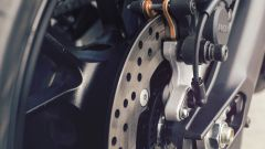 Yamaha XSR900 - Immagine: 22