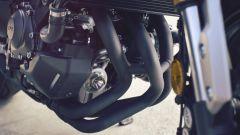 Yamaha XSR900 - Immagine: 25