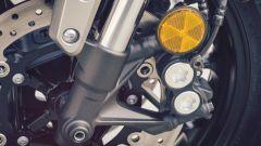 Yamaha XSR900 - Immagine: 29