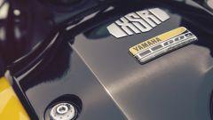 Yamaha XSR900 - Immagine: 31