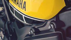 Yamaha XSR900 - Immagine: 33