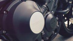 Yamaha XSR900 - Immagine: 34