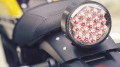 Yamaha XSR900 - Immagine: 35