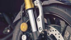 Yamaha XSR900 - Immagine: 36