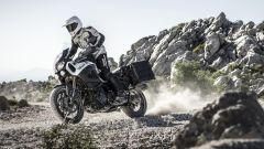 Yamaha XT1200ZE SuperTénéré - Immagine: 13