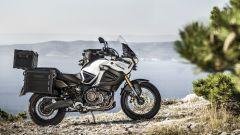 Yamaha XT1200ZE SuperTénéré - Immagine: 3