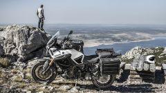 Yamaha XT1200ZE SuperTénéré - Immagine: 2
