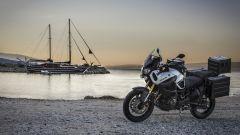 Yamaha XT1200ZE SuperTénéré - Immagine: 4