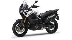 Yamaha XT1200ZE SuperTénéré - Immagine: 8