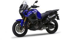 Yamaha XT1200ZE SuperTénéré - Immagine: 7
