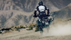 Yamaha XT1200ZE Super Ténéré Raid Edition pronta per EICMA - Immagine: 5
