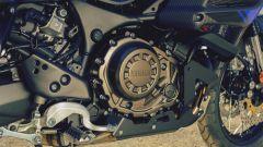 Yamaha XT1200ZE Super Ténéré Raid Edition pronta per EICMA - Immagine: 7