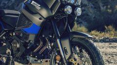 Yamaha XT1200ZE Super Ténéré Raid Edition pronta per EICMA - Immagine: 9