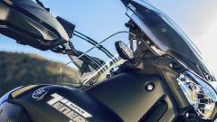 Yamaha XT1200ZE Super Ténéré Raid Edition pronta per EICMA - Immagine: 10