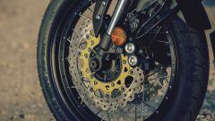 Yamaha XT1200ZE Super Ténéré Raid Edition pronta per EICMA - Immagine: 11
