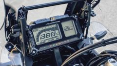 Yamaha XT1200ZE Super Ténéré Raid Edition pronta per EICMA - Immagine: 12
