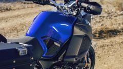 Yamaha XT1200ZE Super Ténéré Raid Edition pronta per EICMA - Immagine: 13
