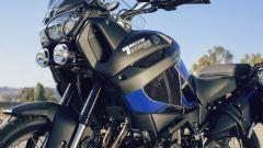 Yamaha XT1200ZE Super Ténéré Raid Edition pronta per EICMA - Immagine: 14