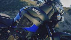 Yamaha XT1200ZE Super Ténéré Raid Edition pronta per EICMA - Immagine: 15