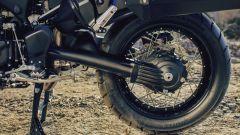 Yamaha XT1200ZE Super Ténéré Raid Edition pronta per EICMA - Immagine: 16