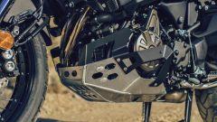 Yamaha XT1200ZE Super Ténéré Raid Edition pronta per EICMA - Immagine: 17