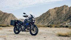 Yamaha XT1200ZE Super Ténéré Raid Edition pronta per EICMA - Immagine: 18