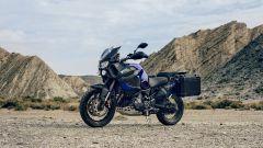 Yamaha XT1200ZE Super Ténéré Raid Edition pronta per EICMA - Immagine: 19