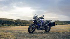 Yamaha XT1200ZE Super Ténéré Raid Edition pronta per EICMA - Immagine: 20