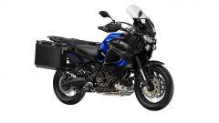 Yamaha XT1200ZE Super Ténéré Raid Edition pronta per EICMA - Immagine: 22