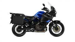 Yamaha XT1200ZE Super Ténéré Raid Edition pronta per EICMA - Immagine: 23