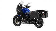 Yamaha XT1200ZE Super Ténéré Raid Edition pronta per EICMA - Immagine: 24