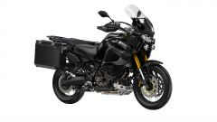 Yamaha XT1200ZE Super Ténéré Raid Edition pronta per EICMA - Immagine: 25