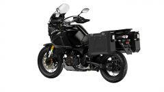 Yamaha XT1200ZE Super Ténéré Raid Edition pronta per EICMA - Immagine: 27