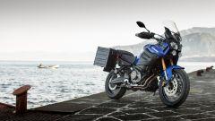 Yamaha XT1200ZE Super Ténéré - Immagine: 18