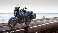 Yamaha XT1200ZE Super Ténéré - Immagine: 20