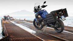 Yamaha XT1200ZE Super Ténéré - Immagine: 23