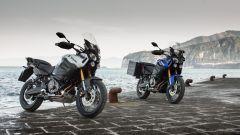 Yamaha XT1200ZE Super Ténéré - Immagine: 24