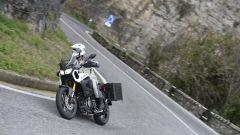 Yamaha XT1200ZE Super Ténéré - Immagine: 9