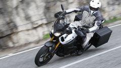 Yamaha XT1200ZE Super Ténéré - Immagine: 17