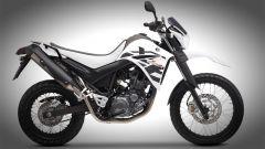 Yamaha XT660R 2018