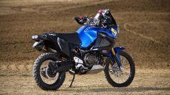 Yamaha XTZ1200R Pharaons 2011 - Immagine: 19