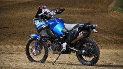 Yamaha XTZ1200R Pharaons 2011 - Immagine: 20